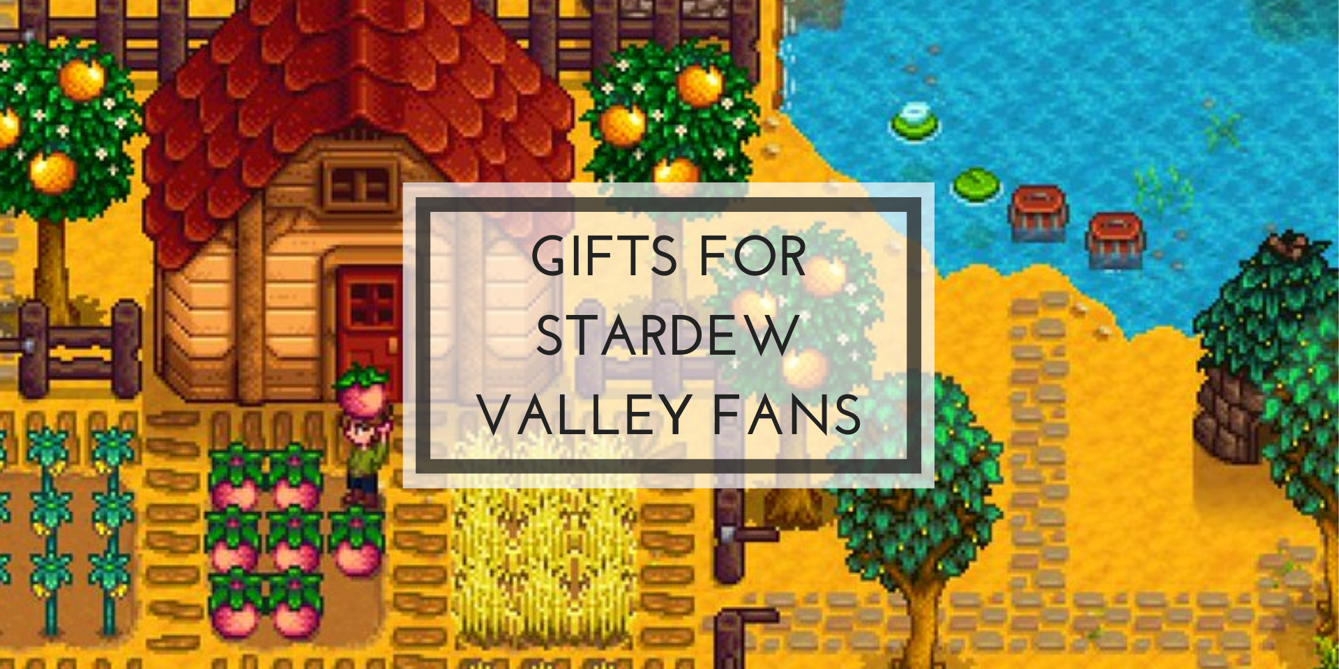 Image result for Stardew Valley Gift Guide